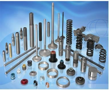 Auto Parts,Steel Fabrication, Mechanical Services, Industrial Parts & Equipments,Flanges and General Supplies form Pakistan.